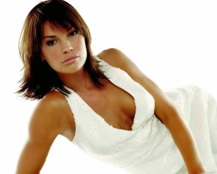 Jolene Balock hot look