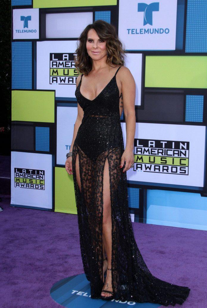 Kate del Castillo sexy pics