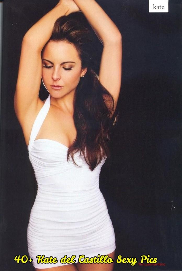 Kate del Castillo sexy pictures