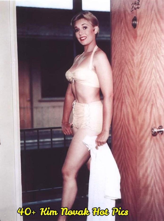 Kim Novak hot pictures