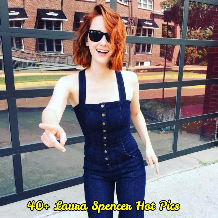 Laura Spencer hot pictures