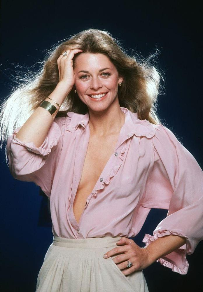 Lindsay Wagner sexy pics