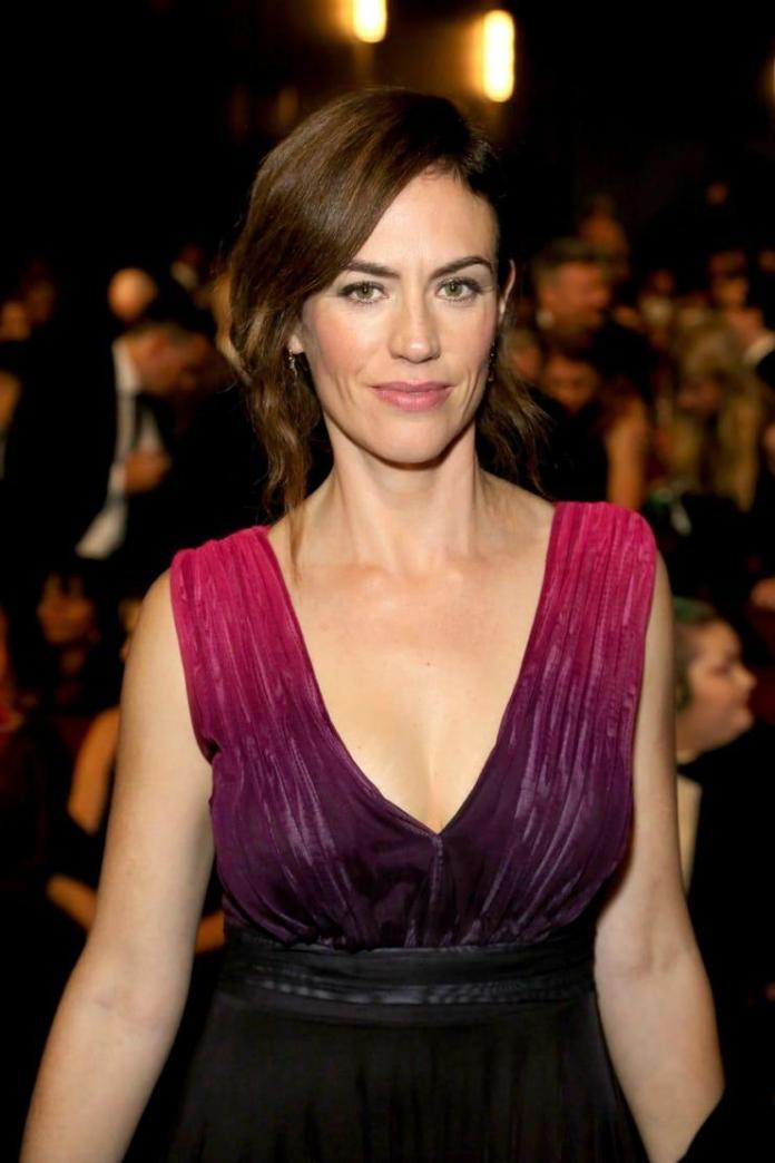 41 Sexiest Pictures Of Maggie Siff | CBG