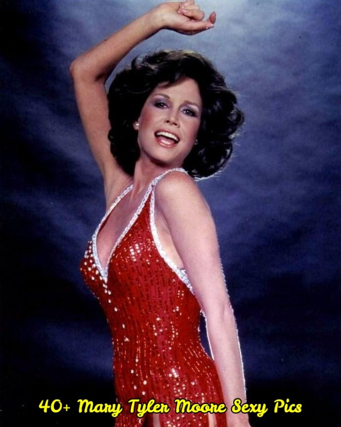 Mary Tyler Moore sexy pictures