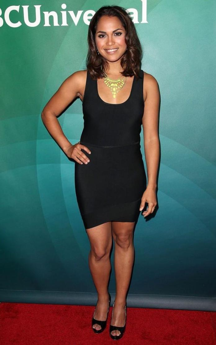 Monica Raymund sexy pics