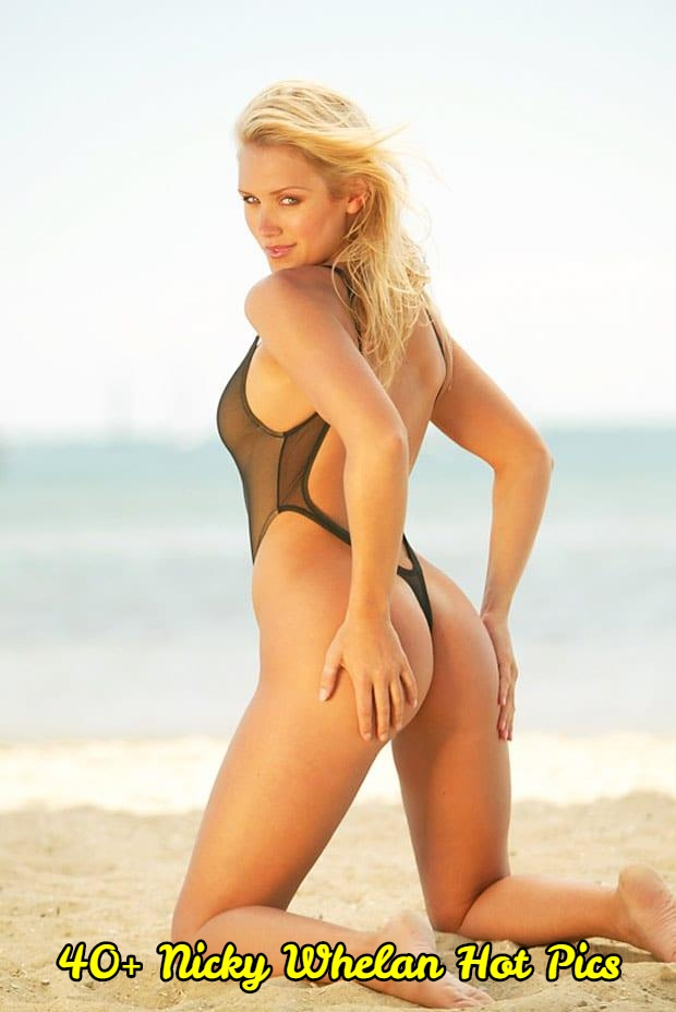 Nicky Whelan hot pictures
