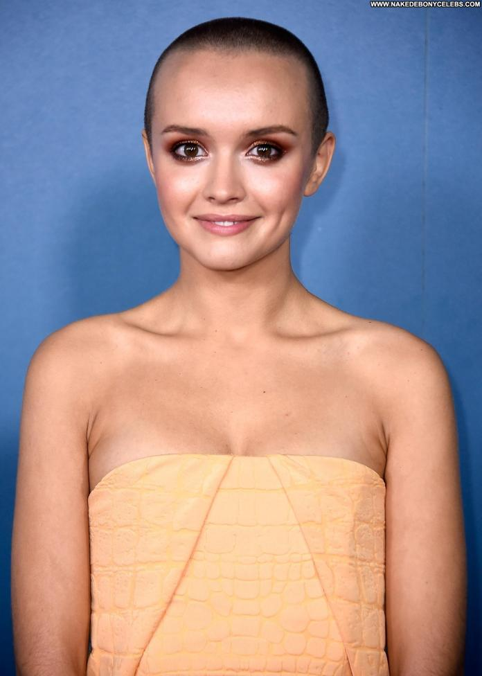 Olivia Cooke hot pic
