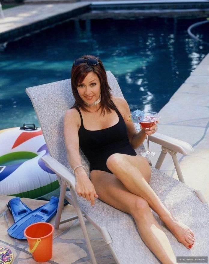 Patricia Heaton sexy