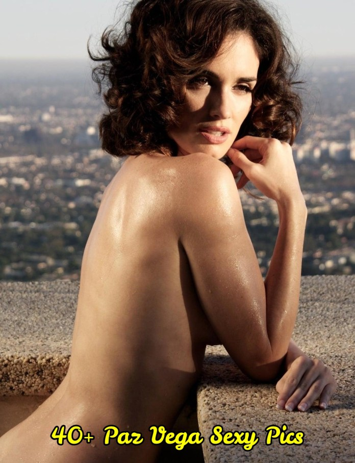 Paz Vega sexy pictures