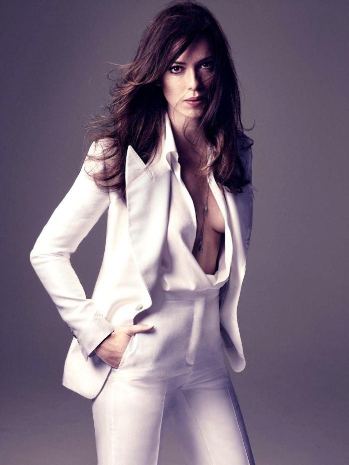 Rebecca Hall hot pic