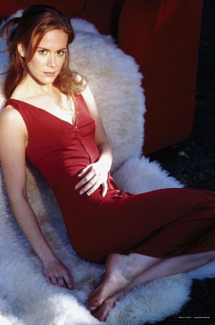 Sarah Paulson hot pics