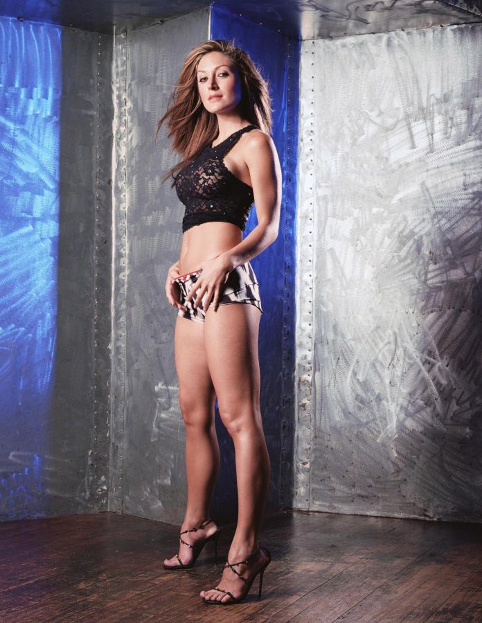 Sasha Alexander hot pics