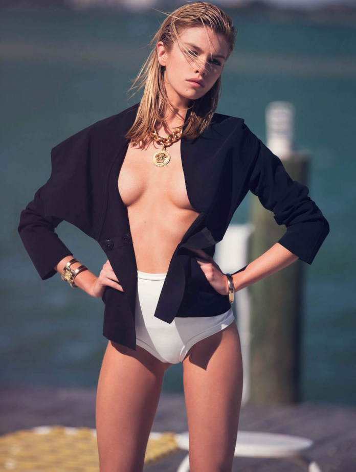 Stella Maxwell hot pictures