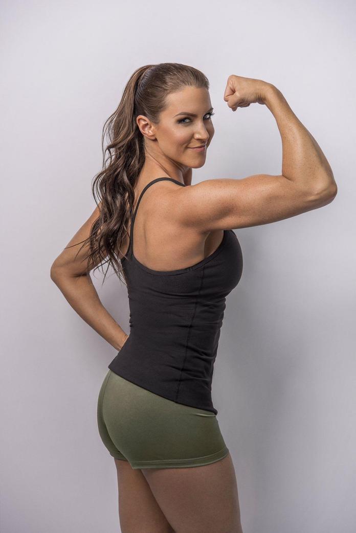 Stephanie McMahon hot pic