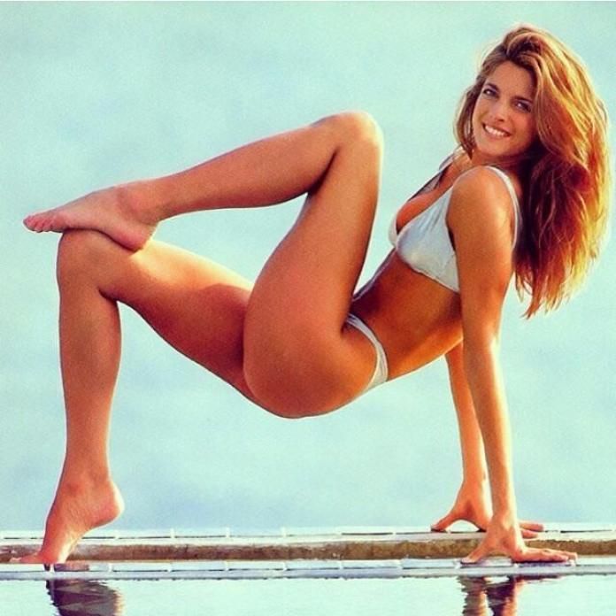 Stephanie Seymour hot