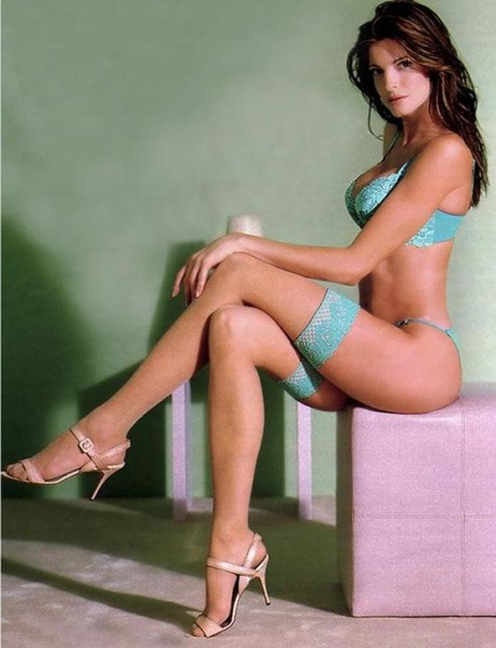 Stephanie Seymour sexy pic