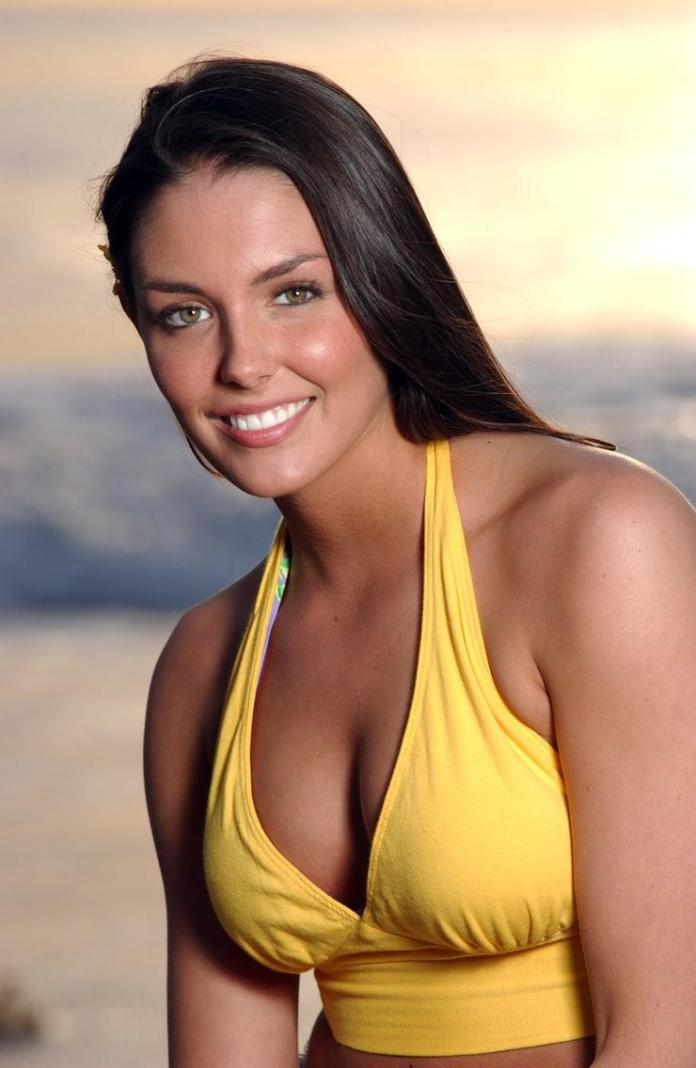 Taylor Cole sexy pic