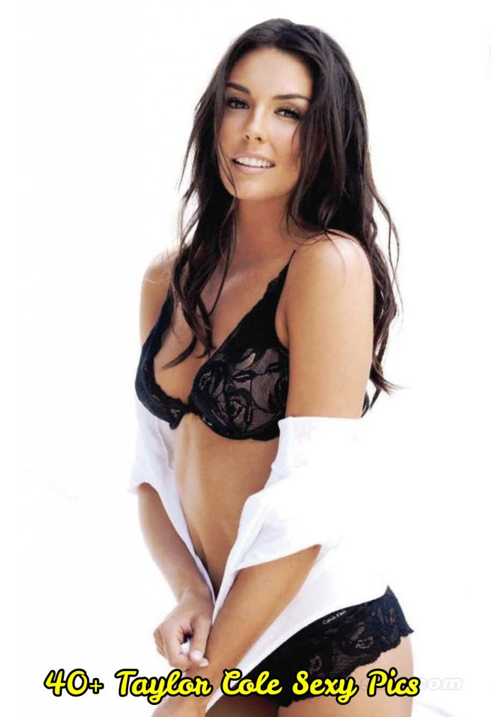 Taylor Cole sexy pictures