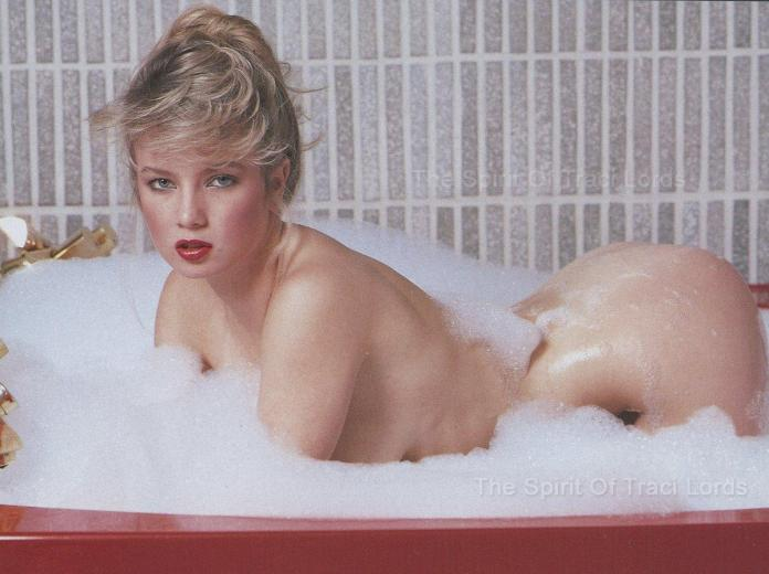 Traci Lords hot