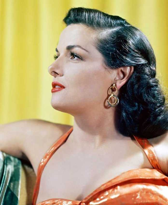jane russell beautiful