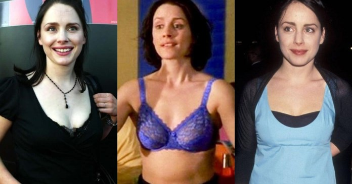 34 Hottest Pictures Of Laura Fraser