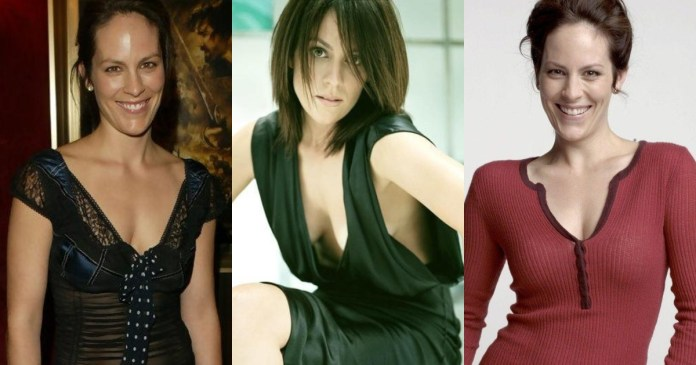 41 Hottest Pictures Of Annabeth Gish