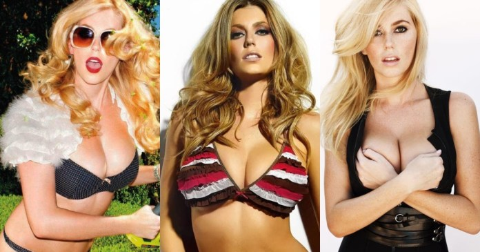 41 Hottest Pictures Of Diora Baird