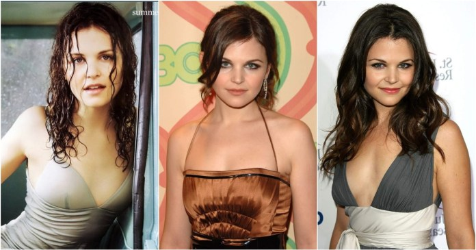 41 Hottest Pictures Of Ginnifer Goodwin