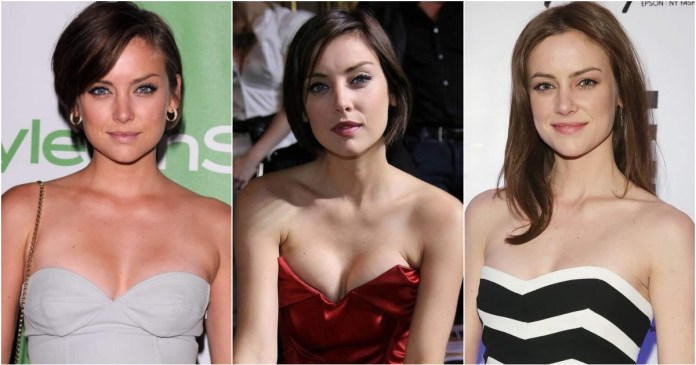 41 Hottest Pictures Of Jessica Stroup