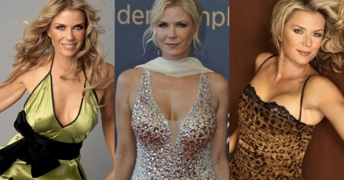 41 Hottest Pictures Of Katherine Kelly Lang