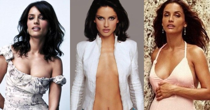 41 Hottest Pictures Of Leonor Varela