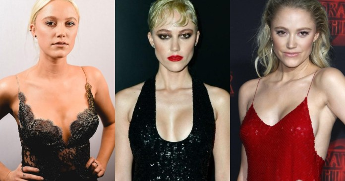 41 Hottest Pictures Of Maika Monroe