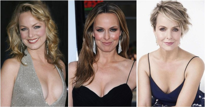 41 Hottest Pictures Of Melora Hardin
