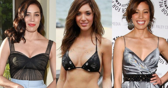 41 Hottest Pictures Of Michaela Conlin