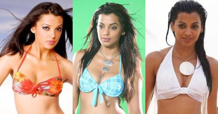 41 Hottest Pictures Of Mugdha Godse