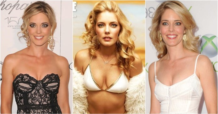 41 Sexiest Pictures Of Christina Moore