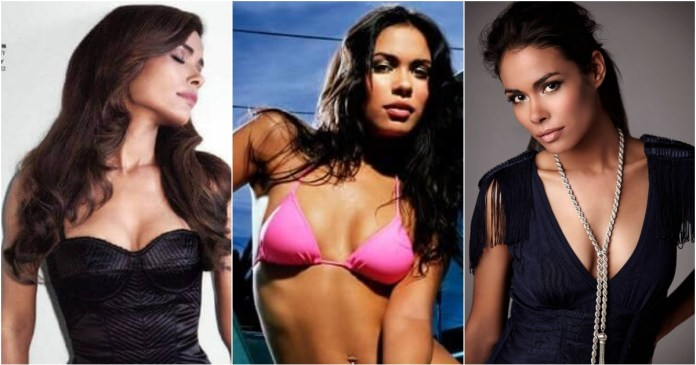 41 Sexiest Pictures Of Daniella Alonso