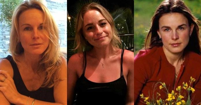 41 Sexiest Pictures Of Ekaterina Gordeeva