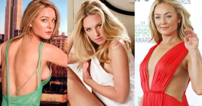 41 Sexiest Pictures Of Elisabeth Rohm