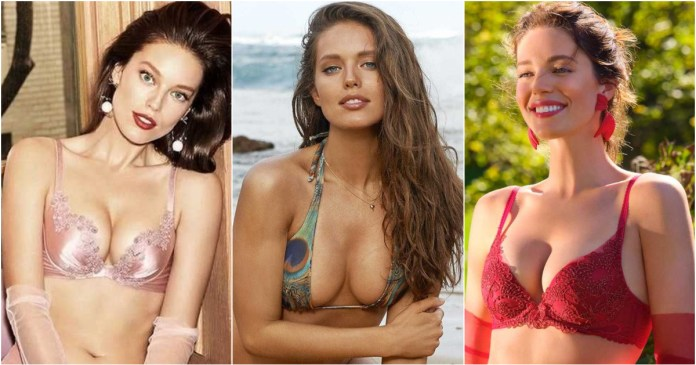 41 Sexiest Pictures Of Emily DiDonato