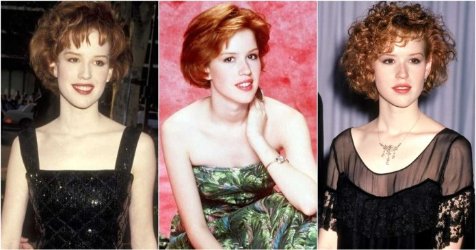 41 Sexiest Pictures Of Molly Ringwald
