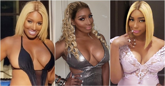 41 Sexiest Pictures Of NeNe Leakes