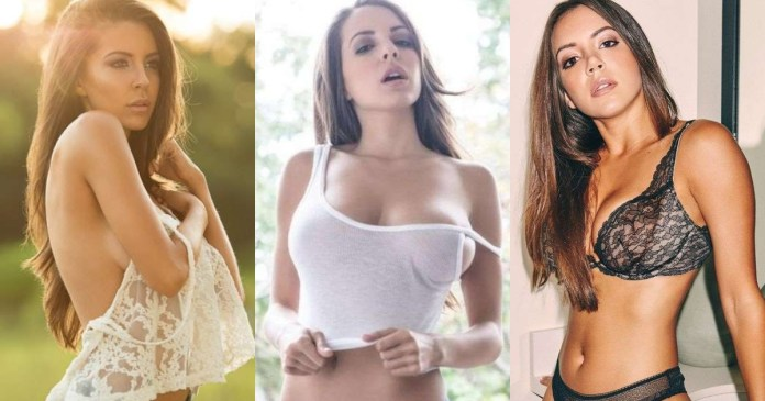41 Sexiest Pictures Of Shelby Chesnes