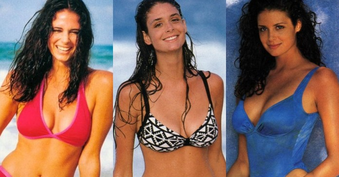 41 Sexiest Pictures Of Stacey Williams