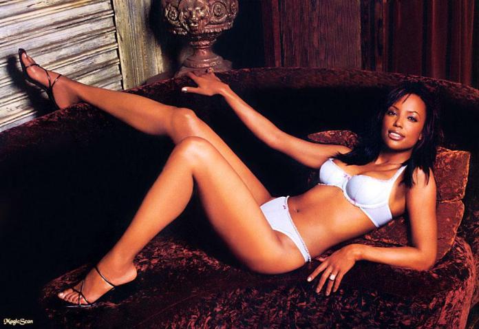 Aisha Tyler hot pic