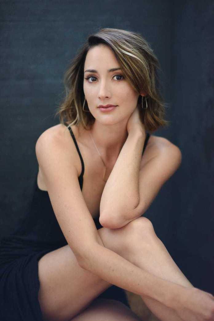 Bree Turner near nude pics