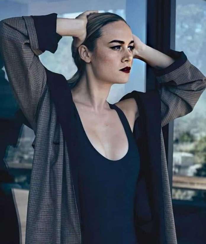 Brie Larson hot pic