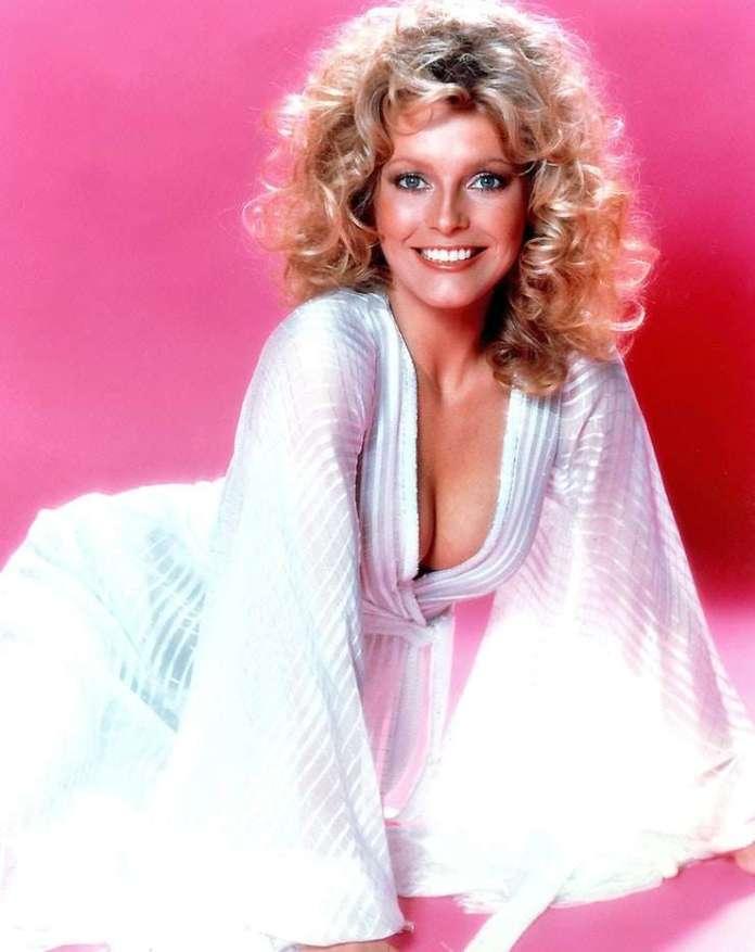 Cheryl Ladd hot pic