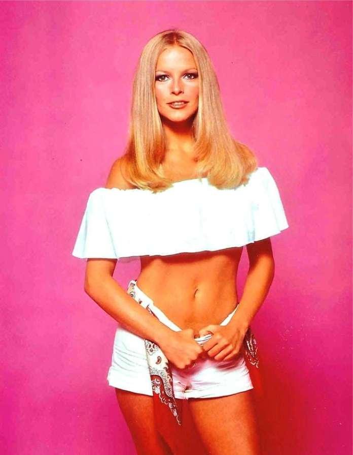 Cheryl Ladd hot pics