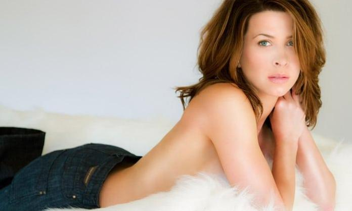 Christina Cox naked pics